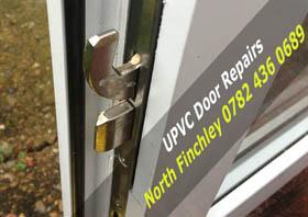 UPVC Door Repairs in North Finchley N12
